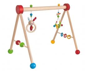 Eichhorn Baby, Gym