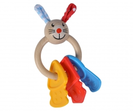 EH Baby, Teether