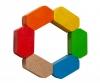 EH Baby, Grasping Hexagon