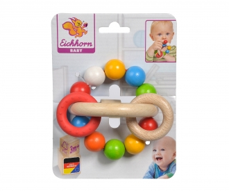 EH Baby, 3D Grasping Toy