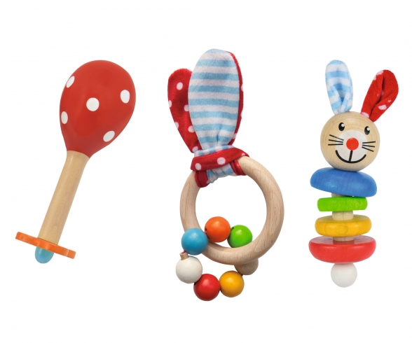 Eichhorn Baby, Starter/Geschenke Set