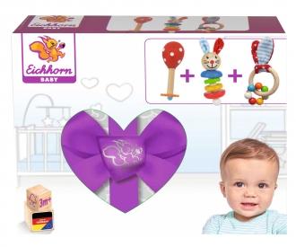 EH Bébé, Layette, Set Emballage