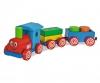 Eichhorn Coloured Train