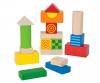 Eichhorn Baby Feel and Sound Blocks