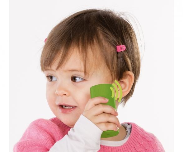 Eichhorn Baby Fühl-und Klangbausteine