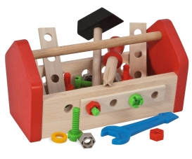 Eichhorn Tool Box