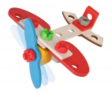 HEROS Constructor, Airplane