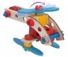 Eichhorn Constructor, Airplane