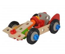 EH Constructor, Mini Tractor