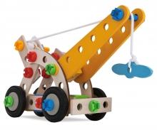 Eichhorn Constructor, Mobile Crane