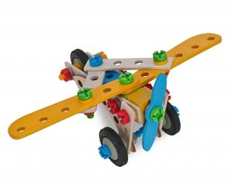 HEROS Constructor,  Mobile Crane