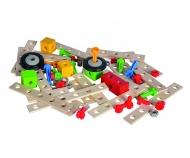 Eichhorn Constructor, Tuning Set