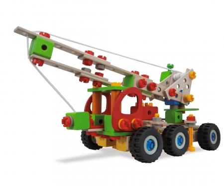 HEROS Constructor 190 pcs.