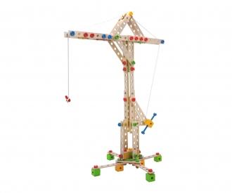 Eichhorn Constructor, Windmill