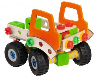 Eichhorn Constructor, Wheel Loader