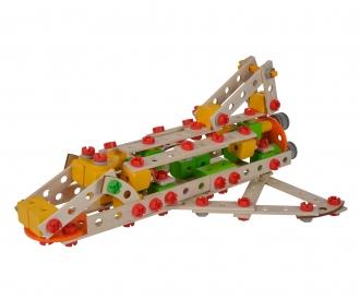 EH Constructor Rakete