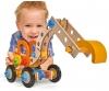 EH Constructor, Excavator