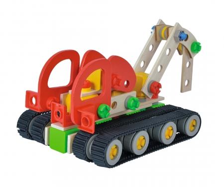 Eichhorn Constructor, Snwocat