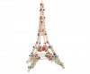 EH Constructor, Tour Eiffel
