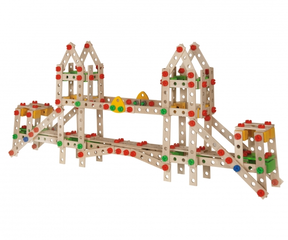 EH Constructor, Golden Gate