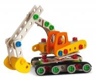 EH Constructor, Crawler Excavator