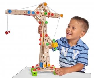 EH Constructor, Crane