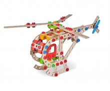 EH Constructor, Helicopter