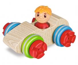 Eichhorn Constructor Maxi, Racer