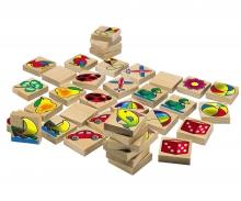 Eichhorn Bilder-Memo Spiel
