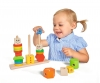 HEROS Figure Stacking Puzzle