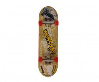 Finger Skateboard 4 pcs. Set