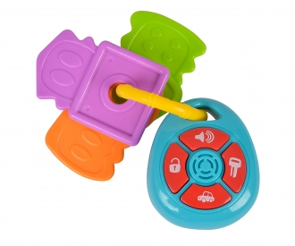 ABC Car Keys