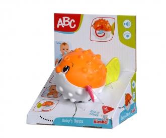ABC Bunter Tastfisch