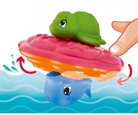 ABC funny Flip-Shell