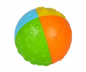 ABC Entdeckerball 4-fabig