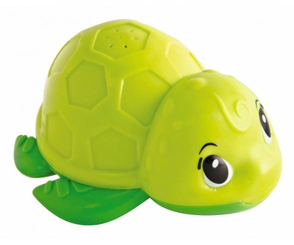 ABC Bathing Turtle