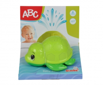 ABC Badeschildkröte