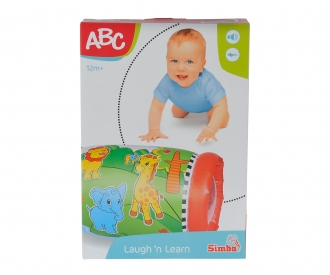 ABC Krabbelrolle