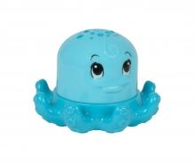 ABC Bathing Octopus