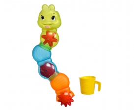 ABC Waterparcour Caterpillar