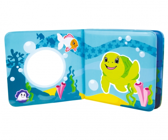ABC Magic Bath Book