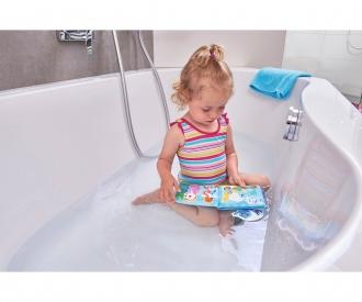 ABC Magic Bath Book