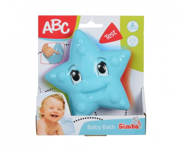 ABC Bath Light