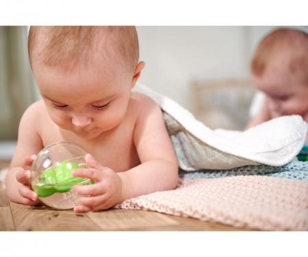 ABC Grab- and Bathball