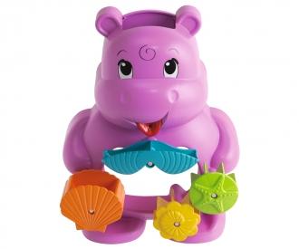 ABC Bath Hippo