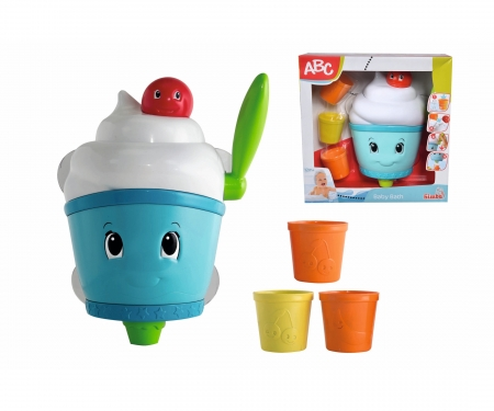 ABC Foam Maker