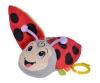 ABC Plush Ladybug