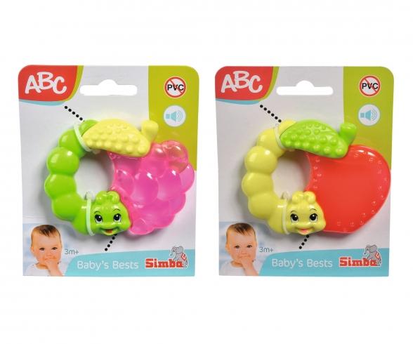 ABC Kühlende Früchte, 2-sort.