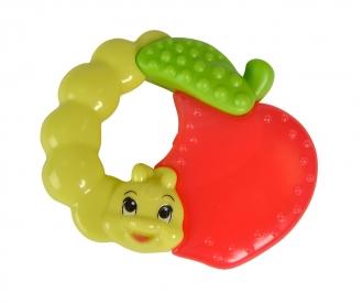 ABC anneau Cooling Fruits, 2-ass.