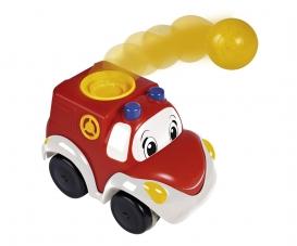ABC Große Feuerwehr